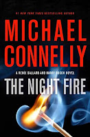 The night fire by michael connelly on Nikhilbook