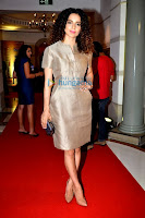 Kangna Ranaut, Mahie Gill & Sharman grace Foodie Awards 2014