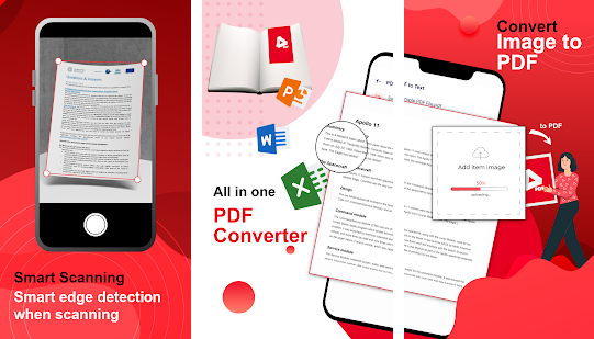 Document Scanner Android App