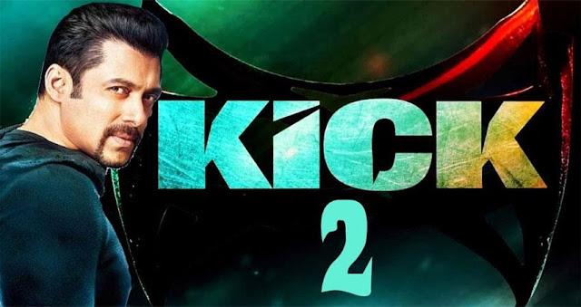 2020 में बॉक्स ऑफिस पर तहलका मचाने आ रहा है सलमान की फिल्म किक 2