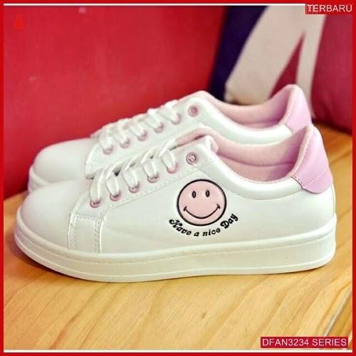 DFAN3234S36 Sepatu Us 10 Slip Wanita On Sneakers BMGShop