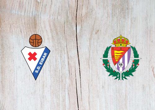 Eibar vs Real Valladolid -Highlights 16 July 2020