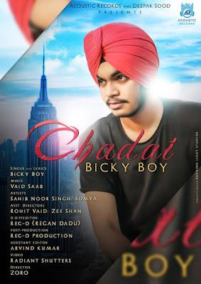 Chadai - BickyBoy