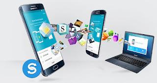 Samsung Smart Switch 4.1.16102.12
