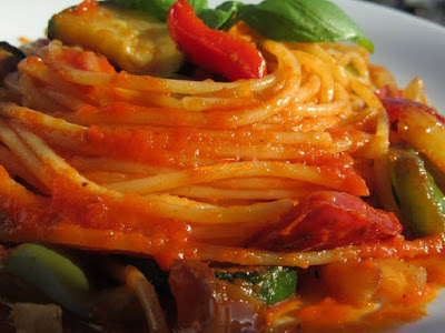 Ratatui i špageti