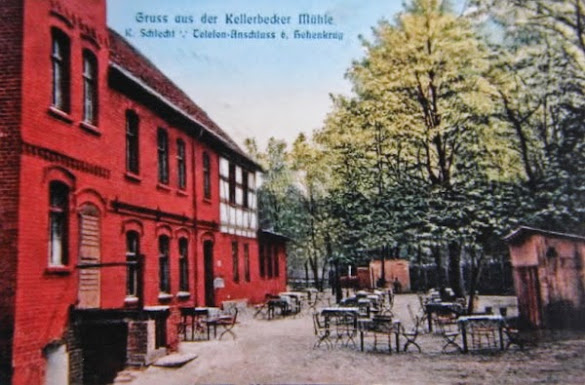 Kellerbecker Mühle