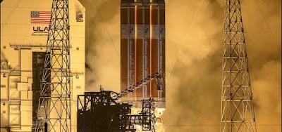 Nasa lança missão para 'tocar' o Sol com nave hiper-resistente ao calor e à radiação