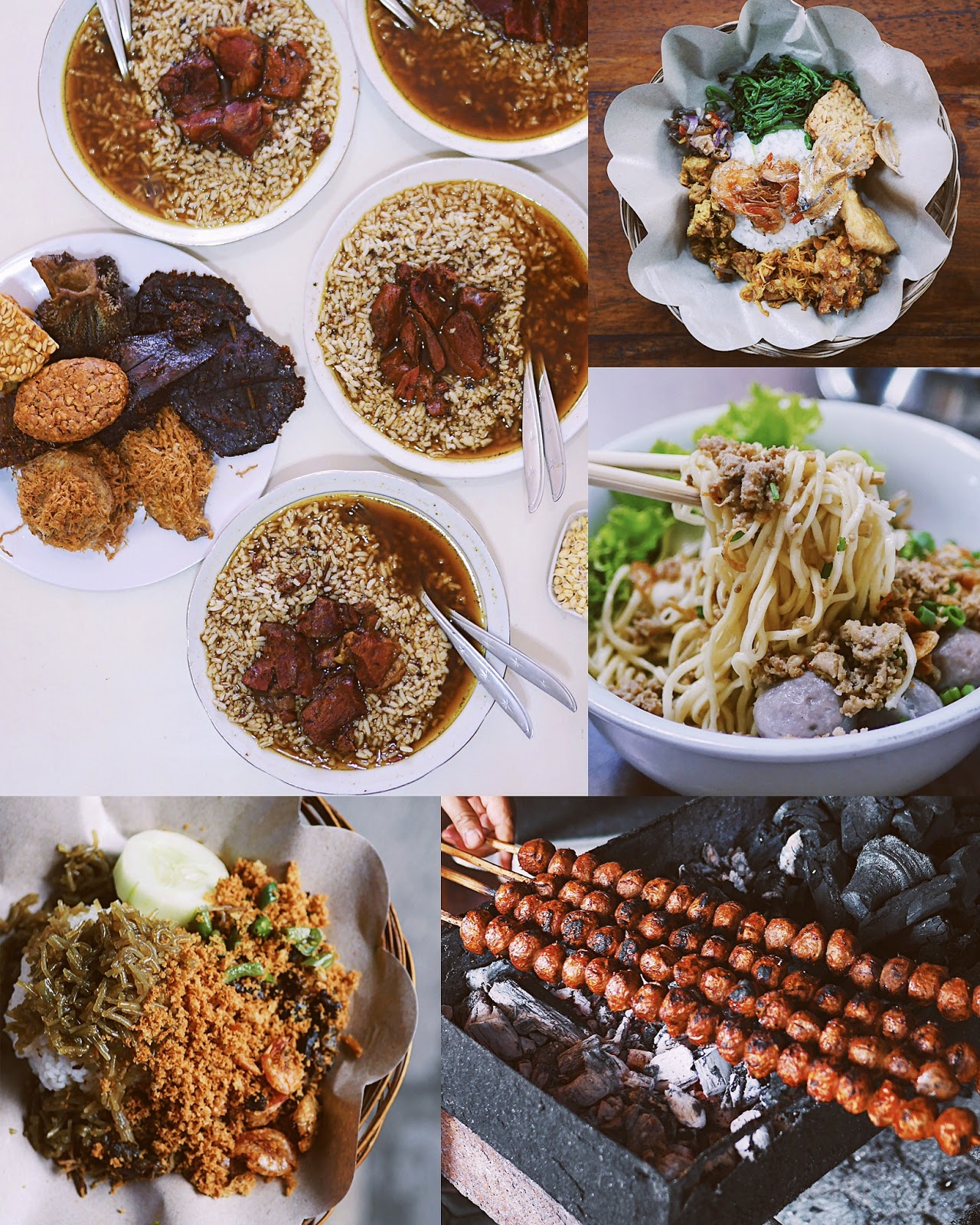 Lulabyspoon Indonesian Food Blogger Photographer What To Eat In Malang Batu