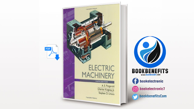 Free Download Electric Machinery pdf