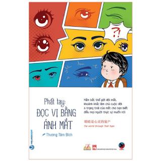 Phất Tay: Đọc Vị Bằng Ánh Mắt ebook PDF EPUB AWZ3 PRC MOBI