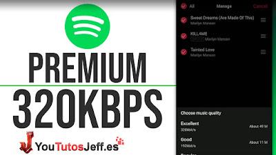 descargar spotify premium 2019