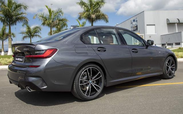Android Auto wireless chega aos carros da BMW em 2020
