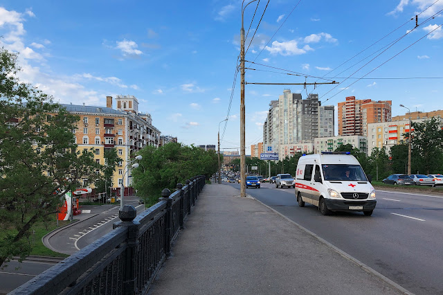 улица Алабяна