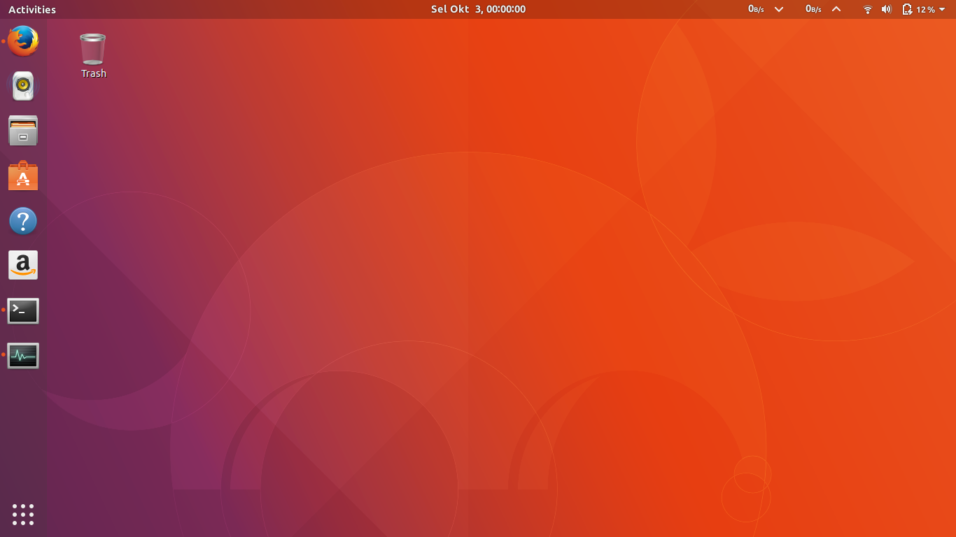 Guía para novatos en Ubuntu 17.10 Parte 1