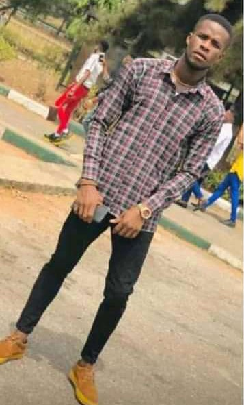 ABSU MedLab student slumps and die while playing football (Photos/Video)