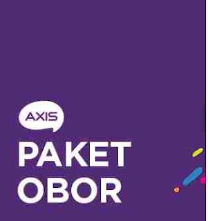 Kali ini admin akan mengulas Daftar PAket Internet terbaru update desempber   Daftar Paket Internet AXIS terbaru Update Desember 2020