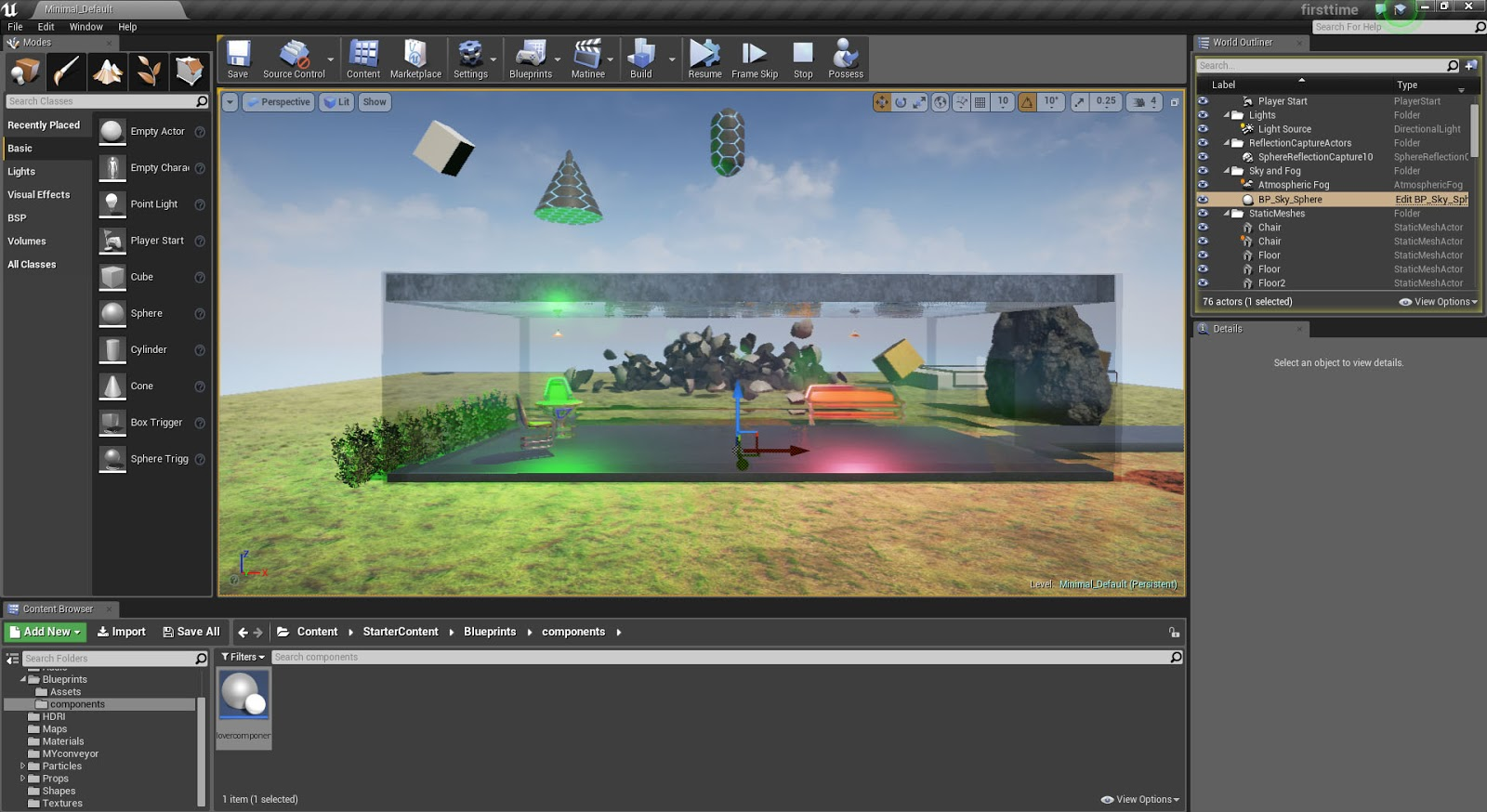 NUA Games Art and Design BA2a by Harley Sayer: September 2015