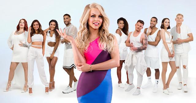 E! estreia reality 'The Bi Life', sobre encontros bissexuais e apresentado por Courtney Act