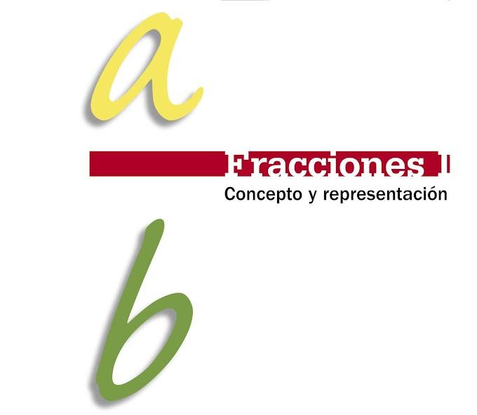 Fracciones  - Algo de matemáticas