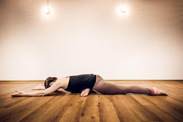 Bài học cuộc sống từ Yin yoga, hay, Tôi nên ở lại ...