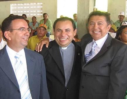 08 de novembro: Há 10 anos falecia o ex-prefeito de Angicos, Jaime Batista dos Santos