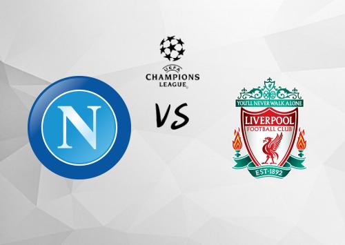 Napoli vs Liverpool  Resumen y Partido Completo