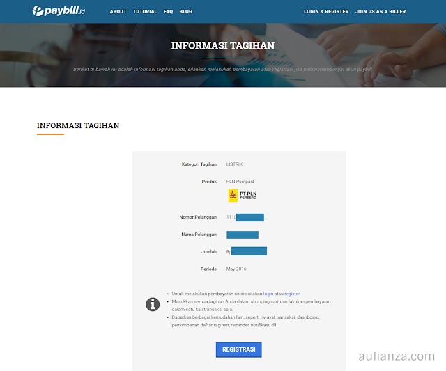 tagihan - Mau Transaksi Online Aman Tanpa Repot? Paybill Indonesia Bisa Mewujudkannya