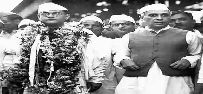 ভারতীয় জাতীয় কংগ্রেসের ত্রিপুরি অধিবেশন কেন গুরত্বপূর্ণ ছিল