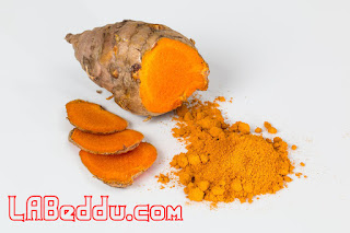 Turmeric of preventing brain cancer