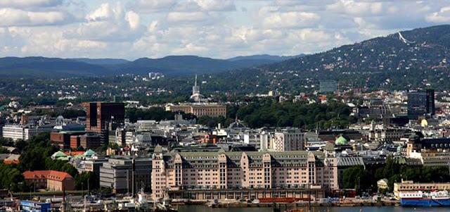 Enviados de Maduro y Guaidó tendrán su primer cara a cara en Oslo