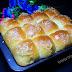 Roti Sobek Isi Keju