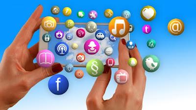 Semangat Konvergensi Media: Interaktivitas Media Cetak-Online