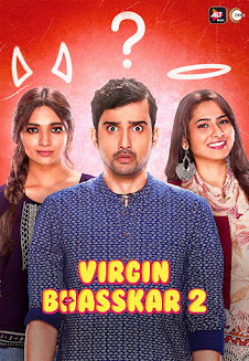 Virgin Bhaskar Season 2 (2020) WEB-DL 720p Hindi Full Web Series || 7starHD