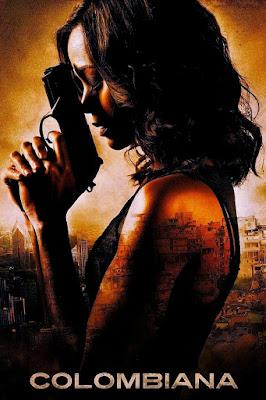Colombiana 2011 Dual Audio Hindi 480p BluRay 350MB
