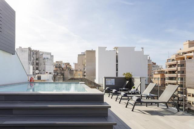 Ars Magna Bleisure Hotel en Mallorca