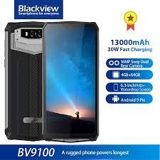 Blackview BV9100