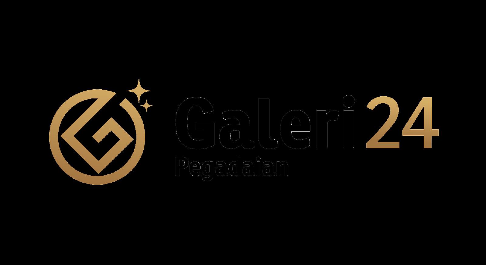Logo Galeri 24 Format PNG