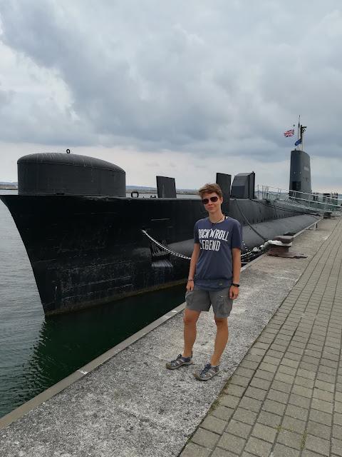 Okręt podwodny HMS Otis