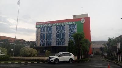 Rumah Sakit Jiwa Grogol