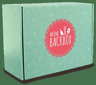 Meine Backbox-Überraschungsbox