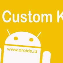 Kumpulan Custom Kernel Redmi 4x