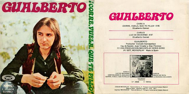 GUALBERTO SINGLE