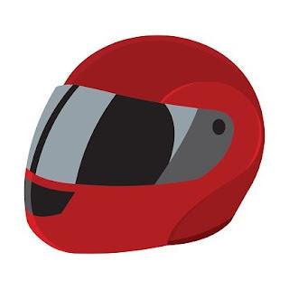 Cerita Sebuah Helm INK dan Bensin 2 Liter