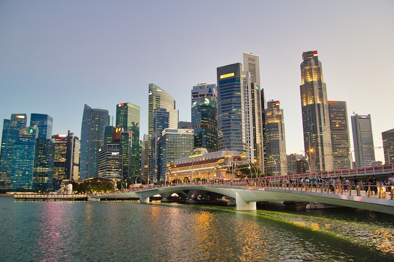 Singapore Office Focused REITs Comparison @ 6 December 2020