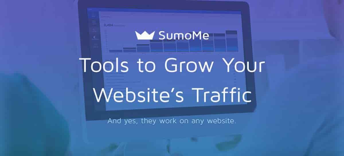 sumo me grow your website