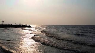 Tempat Wisata Pantai Sendang Sikucing