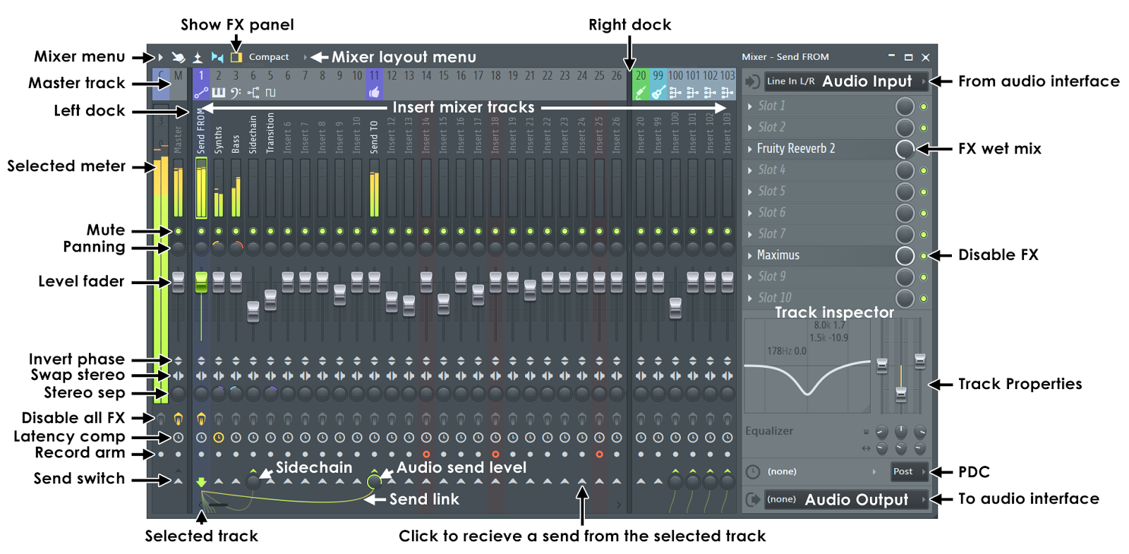 how to detect tempo fl studio 12