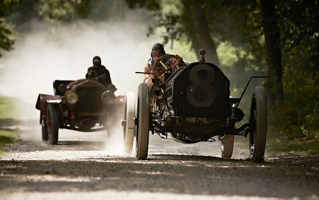 Nova minissérie do History conta a história e a influência dos automóveis nos Estados Unidos