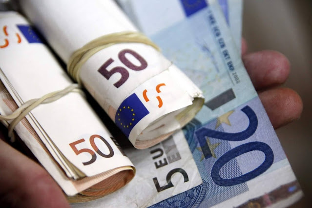 Επίδομα 534 ευρώ: Πληρώνονται αύριο οι αναστολές Δεκεμβρίου
