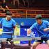 Giải vô địch bóng bàn toàn quốc 2019: Mỹ Trang - Thanh Thư tiếp tục vô địch đôi nữ